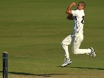 NATHAN COULTER-NILE of the WA XI during the Ashes series Tour Match between Western Australia XI and England at WACA in Perth, Australia.