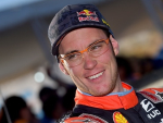 THIERRY NEUVILLE of Belgium taken before the SSS 17/18 Autodromo de Leon during the WRC Mexico in Leon, Mexico.