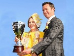 Trainer : Gai Waterhouse and Adrian Bott (Australia)