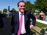 Trainer : Richard Hannon