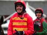 Jockey : Ruby Walsh