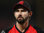 KANE RICHARDSON of the Renegades looks on during the Big Bash League match between the Sydney Sixers and the Melbourne Renegades at SCG in Sydney, Australia.