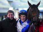 Trainer: DAN SKELTON