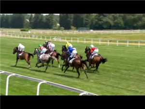Inns of Court - Prix de Ris-Orangis