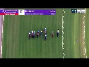 2019 Queen Elizabeth Stakes - Winx
