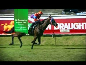 Gr Engineering Kingston Town Classic - Ascot December 4