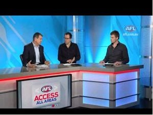 Afl Access All Areas - Round 22 Injury Wrap