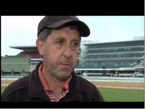 Australian Guineas 2011 Preview - Russell Cameron