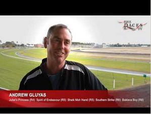 The Races Tv | 1 Feb 2013 | Launch Episode