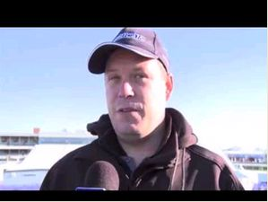 Bmw Caulfield Cup Preview - Rob Nicholson