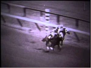 Secretariat - 1972 Allowance Win