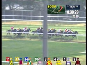 [Hkir] Lord Kanaloa Claims The Back To Back Wins In Hong Kong Sprint