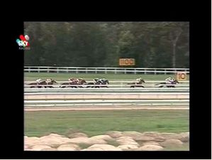 Tie The Knot Wins The 2002 Chipping Norton Stakes