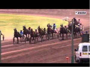 Banco Des Amazones - Prix D'hauterive - Vichy - 16/06/14