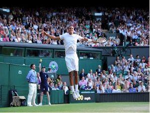 Highlights Day 8: Nick Kyrgios Beats Rafa Nadal - Wimbledon 2014