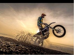 Gearing Up For A Hard Enduro Holiday - Red Bull Sea To Sky 2014