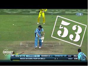 Australia's Leading Wicket-Takers In 2014-15