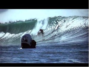 Who Is Job 2.0 - The Backdoor Surf Shootout - Ep 3